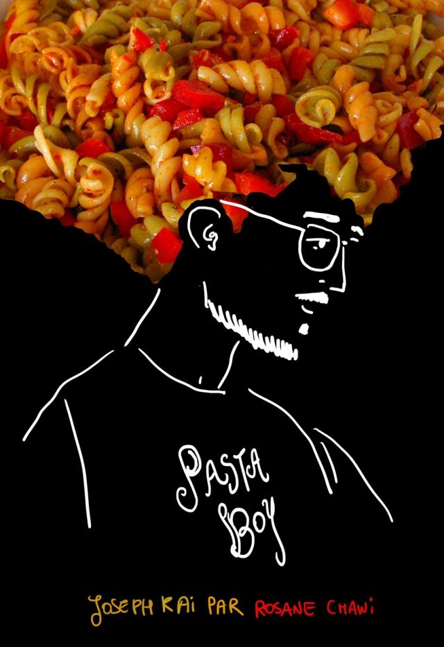 Joseph Kai Rosane Chawi