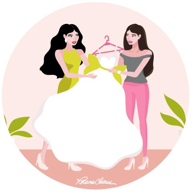 Dress come true illustrations-01